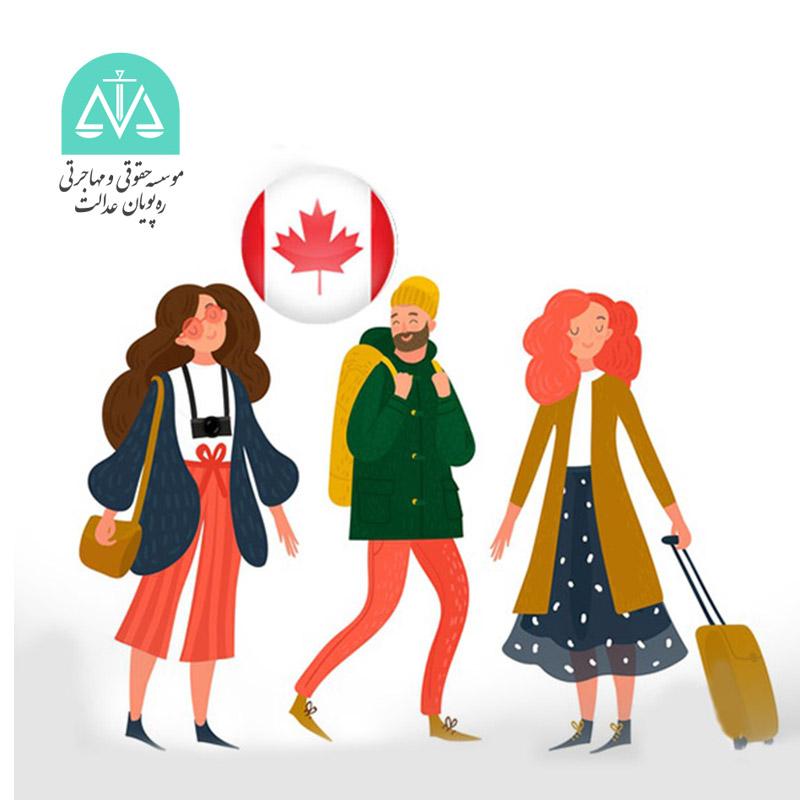 اهمیت مهاجرت به کانادا